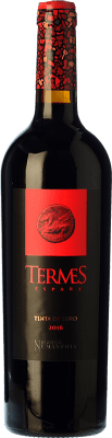 25,95 € Free Shipping | Red wine Numanthia Termes Crianza D.O. Toro Castilla y León Spain Tinta de Toro Bottle 75 cl