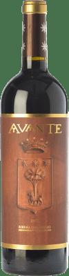 22,95 € Free Shipping   Red wine Ordóñez Avante Reserva D.O. Ribera del Duero Castilla y León Spain Tempranillo Bottle 75 cl