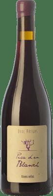 26,95 € Free Shipping | Red wine Oriol Artigas Peça d'en Blanch Negre Joven Spain Grenache Bottle 75 cl