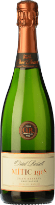 15,95 € Free Shipping | White sparkling Oriol Rossell Brut Nature Gran Reserva D.O. Cava Catalonia Spain Macabeo, Xarel·lo Bottle 75 cl