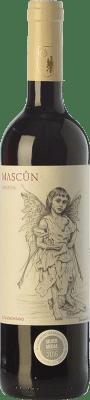 7,95 € Free Shipping   Red wine Osca Mascún Tinta Joven D.O. Somontano Aragon Spain Grenache Bottle 75 cl