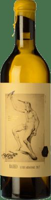 26,95 € Free Shipping   White wine Oxer Bastegieta Marko Selección Especial Crianza D.O. Bizkaiko Txakolina Basque Country Spain Hondarribi Zuri, Petit Manseng, Hondarribi Zerratia Bottle 75 cl