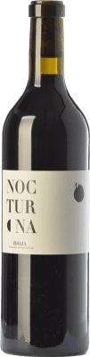 13,95 € Free Shipping   Red wine Oxer Bastegieta Nocturna Crianza D.O.Ca. Rioja The Rioja Spain Tempranillo Bottle 75 cl