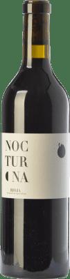 11,95 € Envoi gratuit | Vin rouge Oxer Bastegieta Nocturna Crianza D.O.Ca. Rioja La Rioja Espagne Tempranillo Bouteille 75 cl