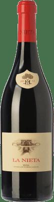385,95 € Free Shipping | Red wine Páganos La Nieta Crianza D.O.Ca. Rioja The Rioja Spain Tempranillo Jeroboam Bottle-Double Magnum 3 L