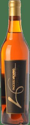 9,95 € Free Shipping | Sweet wine Pago del Vicario Corte I.G.P. Vino de la Tierra de Castilla Castilla la Mancha Spain Chardonnay, Sauvignon White Half Bottle 50 cl