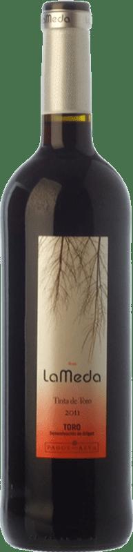 3,95 € Envoi gratuit   Vin rouge Pagos del Rey Finca La Meda Joven D.O. Toro Castille et Leon Espagne Tinta de Toro Bouteille 75 cl