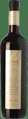 12,95 € Kostenloser Versand | Rotwein Pagos del Rey Finca La Meda Alta Expresión Reserva D.O. Toro Kastilien und León Spanien Tempranillo Flasche 75 cl