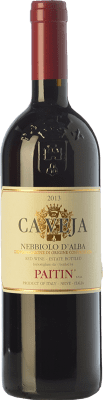 27,95 € Free Shipping | Red wine Paitin Ca Veja D.O.C. Nebbiolo d'Alba Piemonte Italy Nebbiolo Bottle 75 cl