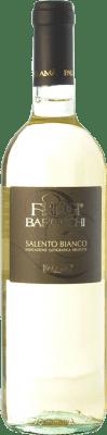 6,95 € Free Shipping   White wine Palamà Fregi Barocchi Bianco I.G.T. Salento Campania Italy Verdeca, Malvasia Bianca di Candia Bottle 75 cl