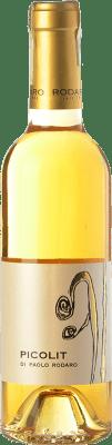 27,95 € Envoi gratuit | Vin doux Paolo Rodaro D.O.C.G. Colli Orientali del Friuli Picolit Frioul-Vénétie Julienne Italie Picolit Demi Bouteille 37 cl