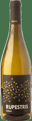 9,95 € Envoi gratuit   Vin blanc Pardas Rupestris Blanc D.O. Penedès Catalogne Espagne Malvasía, Macabeo, Xarel·lo, Xarel·lo Vermell Bouteille 75 cl