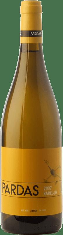 17,95 € Envoi gratuit   Vin blanc Pardas Crianza D.O. Penedès Catalogne Espagne Xarel·lo Bouteille 75 cl