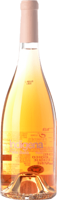 11,95 € Free Shipping | Rosé wine Parés Baltà Indígena Rosé D.O. Penedès Catalonia Spain Grenache Bottle 75 cl