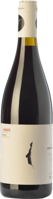 21,95 € Free Shipping | Red wine Pascona La Mare Tradició Crianza D.O. Montsant Catalonia Spain Grenache Bottle 75 cl