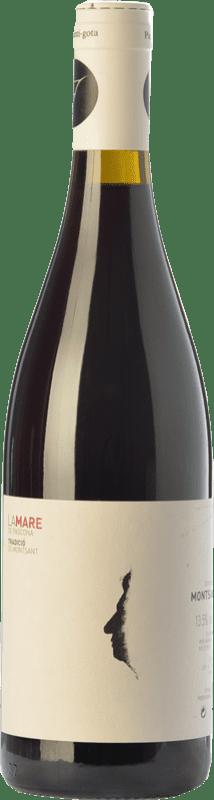 23,95 € Envoi gratuit | Vin rouge Pascona La Mare Tradició Crianza D.O. Montsant Catalogne Espagne Grenache Bouteille 75 cl