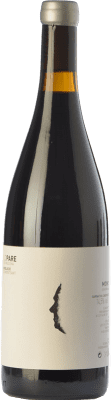 27,95 € Free Shipping | Red wine Pascona Lo Pare Crianza D.O. Montsant Catalonia Spain Grenache, Cabernet Sauvignon Bottle 75 cl