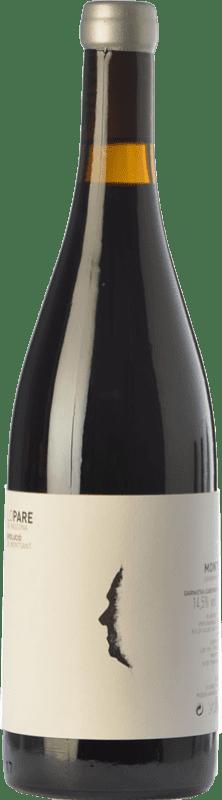 19,95 € Envoi gratuit | Vin rouge Pascona Lo Pare Crianza D.O. Montsant Catalogne Espagne Grenache, Cabernet Sauvignon Bouteille 75 cl