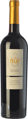16,95 € Free Shipping | Red wine Pedregosa Nur Reserva D.O.Ca. Priorat Catalonia Spain Carignan Bottle 75 cl