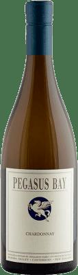 51,95 € Free Shipping   White wine Pegasus Bay Crianza I.G. Waipara Waipara New Zealand Chardonnay Bottle 75 cl