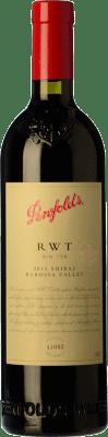 171,95 € Envoi gratuit | Vin rouge Penfolds RWT Shiraz Crianza I.G. Southern Australia Australie méridionale Australie Syrah Bouteille 75 cl
