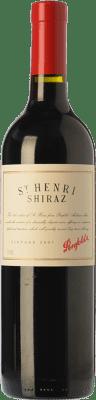 63,95 € Envoi gratuit | Vin rouge Penfolds St. Henri Shiraz Crianza 2007 I.G. Southern Australia Australie méridionale Australie Syrah, Cabernet Sauvignon Bouteille 75 cl