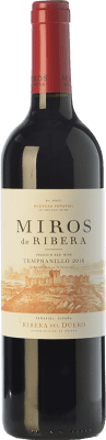 11,95 € Envoi gratuit   Vin rouge Peñafiel Miros Cosecha Joven D.O. Ribera del Duero Castille et Leon Espagne Tempranillo Bouteille 75 cl