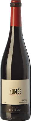6,95 € Free Shipping | Red wine Perelada Només Garnatxa Negre Joven D.O. Empordà Catalonia Spain Grenache Bottle 75 cl. | Thousands of wine lovers trust us to get the best price guarantee, free shipping always and hassle-free shopping and returns.