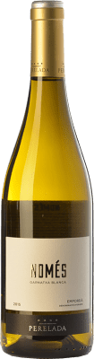 6,95 € Free Shipping | White wine Perelada Només Garnatxa Blanca D.O. Empordà Catalonia Spain Grenache White Bottle 75 cl. | Thousands of wine lovers trust us to get the best price guarantee, free shipping always and hassle-free shopping and returns.
