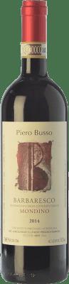 48,95 € Free Shipping   Red wine Piero Busso Mondino D.O.C.G. Barbaresco Piemonte Italy Nebbiolo Bottle 75 cl
