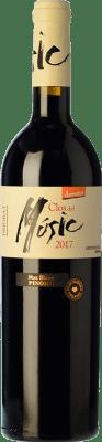 37,95 € Free Shipping | Red wine Pinord Clos del Músic Crianza D.O.Ca. Priorat Catalonia Spain Merlot, Syrah, Grenache, Cabernet Sauvignon, Carignan Bottle 75 cl