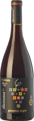 9,95 € Free Shipping   Red wine Pinord Diorama Joven D.O. Terra Alta Catalonia Spain Grenache Bottle 75 cl