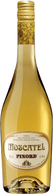 5,95 € Free Shipping | Sweet wine Pinord Spain Muscatel Bottle 75 cl