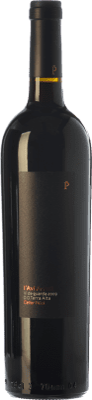18,95 € Kostenloser Versand | Rotwein Piñol L'Avi Arrufi Vi de Guarda Crianza D.O. Terra Alta Katalonien Spanien Syrah, Grenache, Carignan Flasche 75 cl