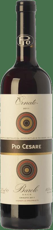 89,95 € Envoi gratuit   Vin rouge Pio Cesare Ornato D.O.C.G. Barolo Piémont Italie Nebbiolo Bouteille 75 cl