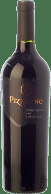 49,95 € Envoi gratuit | Vin rouge Pizzorno Reserva 2008 Uruguay Merlot, Tannat Bouteille 75 cl
