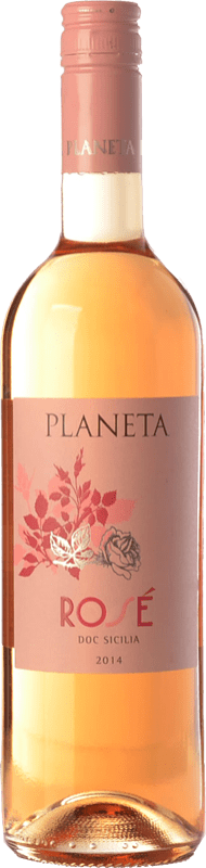 9,95 € Free Shipping   Rosé wine Planeta Rosé I.G.T. Terre Siciliane Sicily Italy Syrah Bottle 75 cl