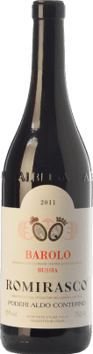 168,95 € Free Shipping   Red wine Aldo Conterno Bussia Romirasco D.O.C.G. Barolo Piemonte Italy Nebbiolo Bottle 75 cl