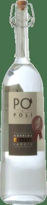 37,95 € Free Shipping | Grappa Poli Veneto Italy Muscat Bottle 70 cl