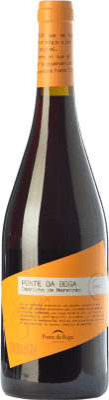 29,95 € Envoi gratuit   Vin rouge Ponte da Boga Capricho Crianza D.O. Ribeira Sacra Galice Espagne Merenzao Bouteille 75 cl