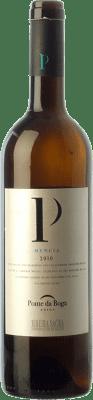 9,95 € Kostenloser Versand | Rotwein Ponte da Boga Joven D.O. Ribeira Sacra Galizien Spanien Mencía Flasche 75 cl
