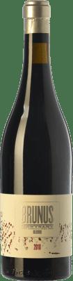 11,95 € Kostenloser Versand | Rotwein Portal del Montsant Brunus Joven D.O. Montsant Katalonien Spanien Syrah, Grenache, Carignan Flasche 75 cl