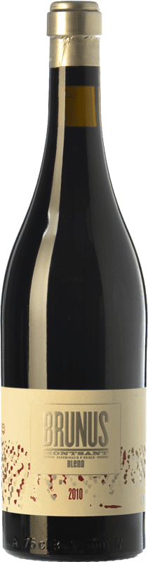 11,95 € Free Shipping | Red wine Portal del Montsant Brunus Joven D.O. Montsant Catalonia Spain Syrah, Grenache, Carignan Bottle 75 cl