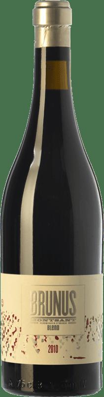 11,95 € Envoi gratuit | Vin rouge Portal del Montsant Brunus Joven D.O. Montsant Catalogne Espagne Syrah, Grenache, Carignan Bouteille 75 cl