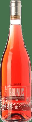 9,95 € Kostenloser Versand | Rosé-Wein Portal del Montsant Brunus Rosé D.O. Montsant Katalonien Spanien Grenache Flasche 75 cl