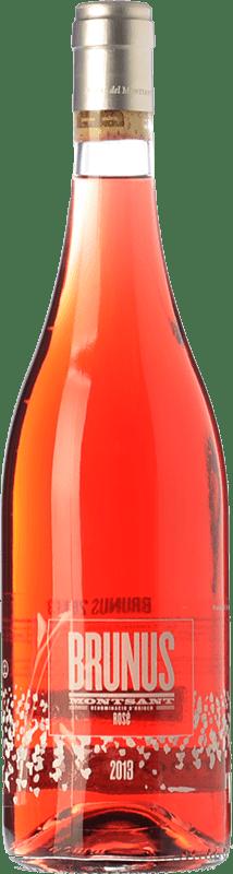 9,95 € Envío gratis   Vino rosado Portal del Montsant Brunus Rosé D.O. Montsant Cataluña España Garnacha Botella 75 cl