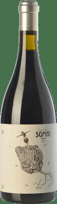 41,95 € Free Shipping | Red wine Portal del Priorat Somni Crianza D.O.Ca. Priorat Catalonia Spain Syrah, Carignan Bottle 75 cl