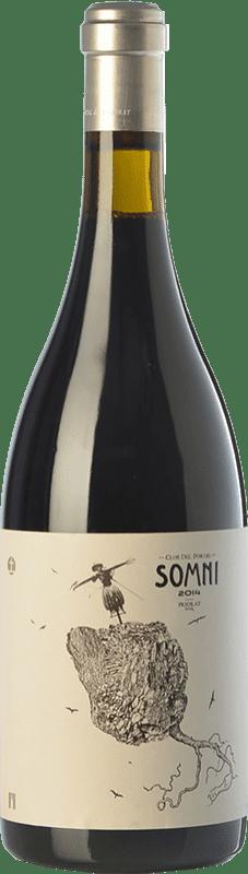 32,95 € Envío gratis | Vino tinto Portal del Priorat Somni Crianza D.O.Ca. Priorat Cataluña España Syrah, Cariñena Botella 75 cl