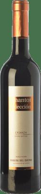 14,95 € Free Shipping | Red wine Prado de Olmedo Amantor Colección Crianza D.O. Ribera del Duero Castilla y León Spain Tempranillo Bottle 75 cl