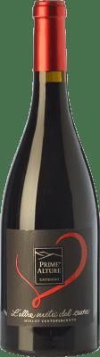 15,95 € Free Shipping | Red wine Prime Alture L'Altra Metà del Cuore I.G.T. Provincia di Pavia Lombardia Italy Merlot Bottle 75 cl